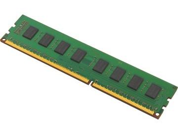 ОПЕРАТИВНАЯ ПАМЯТЬ 4GB DDR3 DIMM КОМПЬЮТЕР 12800U 1600 мгц доставка товаров из Польши и Allegro на русском