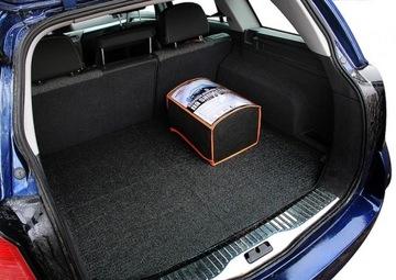Wkład mata do bagażnika auta samochodu 100x120cm доставка товаров из Польши и Allegro на русском