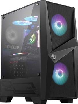 MAX GAMER Ryzen 2600_16GB_SSD 480GB_RX570 8GB DDR5 доставка товаров из Польши и Allegro на русском
