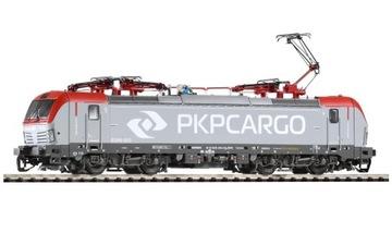 Локомотив-эль BR 193 Vectron PKP Cargo, Piko 47384 доставка товаров из Польши и Allegro на русском