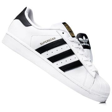 Мужская обувь Adidas Superstar C77124 Originals @ доставка товаров из Польши и Allegro на русском