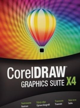CorelDRAW Graphics Suite X4 PL Полный Corel Компания доставка товаров из Польши и Allegro на русском