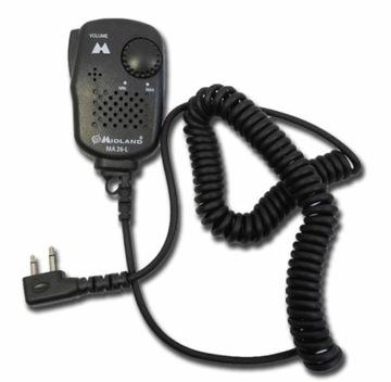 Midland MA-26-L микрофон динамик для АЛАН 42 DS доставка товаров из Польши и Allegro на русском