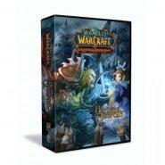 WOW: World of Warcraft TCG Heroes of Warcraft доставка товаров из Польши и Allegro на русском