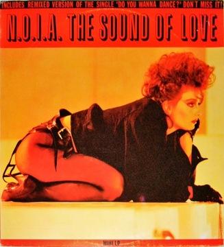 N. O. I. A. - The Sound Of Love 1984 МИНИ-АЛЬБОМ 12