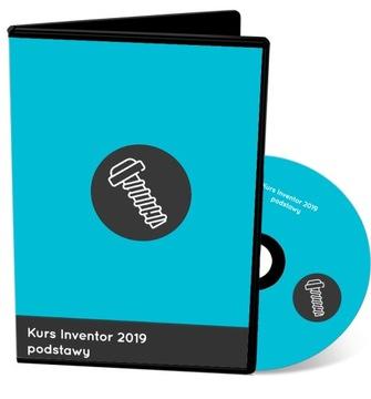Курс Autodesk Inventor 2019 - основы доставка товаров из Польши и Allegro на русском