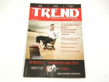 Тренд № 3/2014. FOREX (Журнал трейдера) доставка товаров из Польши и Allegro на русском
