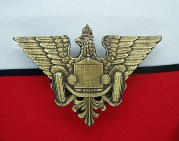ВОЙСКА АВТОМОБИЛЬНЫЕ ДИВИЗИОН АВТОМОБИЛЬНЫЙ ЗНАК доставка товаров из Польши и Allegro на русском