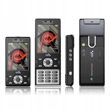 Sony Ericsson W995 4цвета Динамик BT БЕСПЛАТНО доставка товаров из Польши и Allegro на русском