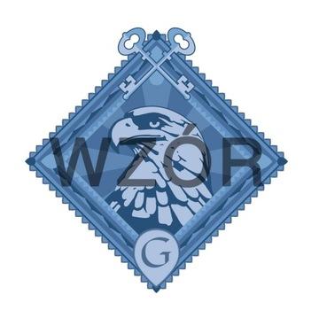 5 ВЫШИТЫХ нашивок ВАШ СОБСТВЕННЫЙ узор, логотип, надпись доставка товаров из Польши и Allegro на русском