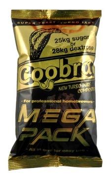 Дрожжи Gorzelnicze COOBRA МЕГА PACK Turbo на 100Л доставка товаров из Польши и Allegro на русском
