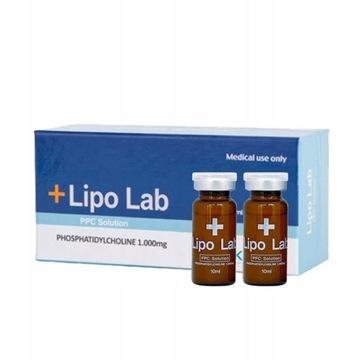 Lipo Лаборатории 10мл липолиз Lipo Lax + игла шприц доставка товаров из Польши и Allegro на русском