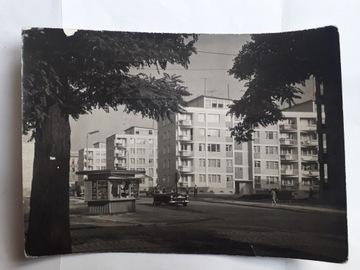 Щецин - современный жилой район доставка товаров из Польши и Allegro на русском