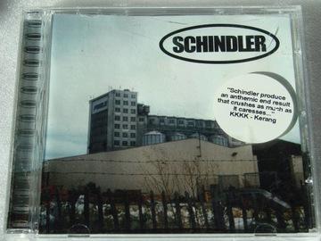 Schindler - Time Singiel UK доставка товаров из Польши и Allegro на русском