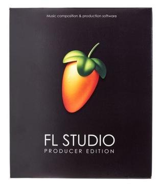 FL STUDIO 20 Producer Edition доставка товаров из Польши и Allegro на русском