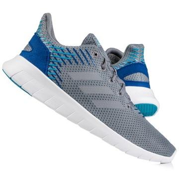 Мужская обувь, спортивные Adidas Asweerun F36998 доставка товаров из Польши и Allegro на русском