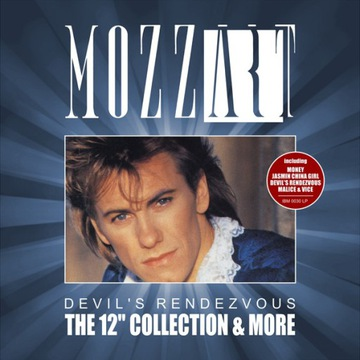 Mozzart - Devil's Rendezvous - Best Of 12