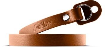 Eupidere ThinCognac, кожаный ремешок для камеры доставка товаров из Польши и Allegro на русском