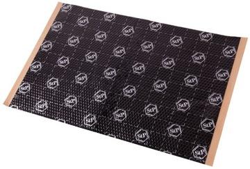StP Silver легкий коврик butylowa демпфирования в дверь доставка товаров из Польши и Allegro на русском