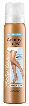 Sally Hansen Airbrush Legs Колготки Medium Glow доставка товаров из Польши и Allegro на русском