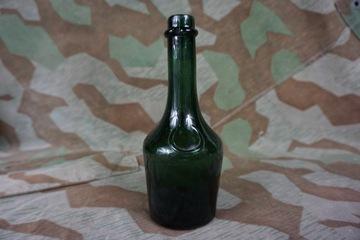 Старая бутылка пивоварня Benedictine полумесяц nr4 доставка товаров из Польши и Allegro на русском