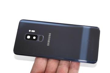 Орг Крышка Крышка Аккумулятора Samsung S9+ G965 ГР.А доставка товаров из Польши и Allegro на русском