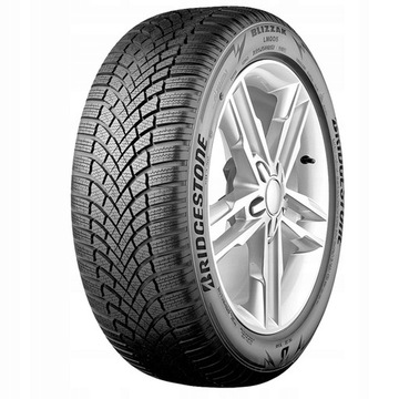 4x зимние шины 195/65R15 BRIDGESTONE LM005 2020 доставка товаров из Польши и Allegro на русском