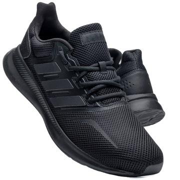 Сапоги спортивные мужские Adidas Runfalcon G28970 доставка товаров из Польши и Allegro на русском
