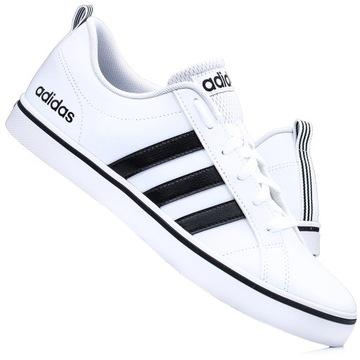 Сапоги спортивные мужские Adidas VS Pace AW4594 доставка товаров из Польши и Allegro на русском