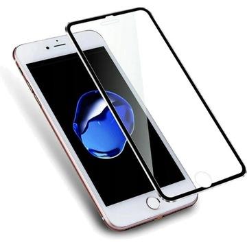 СТЕКЛО 9H 3D 5D FULL GLUE ПОЛНЫЙ для iPhone 6 6S 7 8 доставка товаров из Польши и Allegro на русском