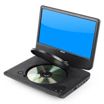 DVD автомобиля 7 дюймов, USB, пульт ду, ПОВОРОТНЫЙ ЭКРАН доставка товаров из Польши и Allegro на русском