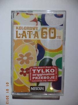 Красочные 60 - е ГОДЫ только оригинальные хиты доставка товаров из Польши и Allegro на русском