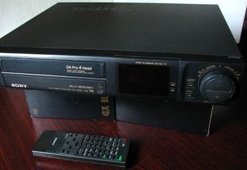 Видеомагнитофон VHS SONY SLV - 413EE доставка товаров из Польши и Allegro на русском