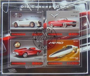 Автомобили классические прототипы Руанда arkusk #16195 доставка товаров из Польши и Allegro на русском