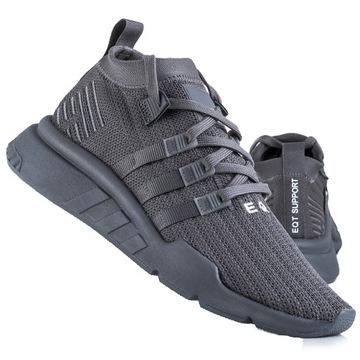Мужская обувь Adidas Eqt Support Mid Adv F35144 доставка товаров из Польши и Allegro на русском