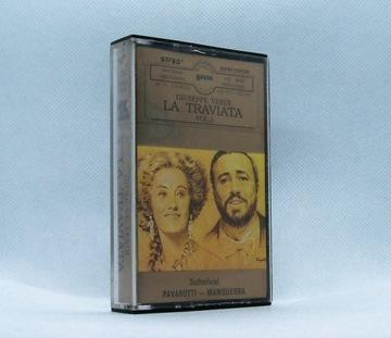 GIUSEPPE VERDI - LA TRAVIATA vol.1 доставка товаров из Польши и Allegro на русском