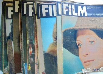 Видео-журнал № 2-7,11,12, 14-25,27-29,31-52/1977 доставка товаров из Польши и Allegro на русском