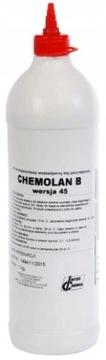 Клей для дерева полиуретановый D4 Chemolan B 45 1кг доставка товаров из Польши и Allegro на русском