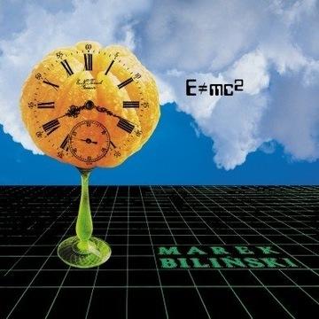 MAREK BILIŃSKI E=mc2 LP доставка товаров из Польши и Allegro на русском
