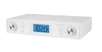 Радио кухонные Bluetooth ЖК-FM потолки KM0817 доставка товаров из Польши и Allegro на русском