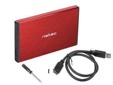 Карман Корпус на жесткий диск 2,5 HDD SSD SATA USB 3.0 доставка товаров из Польши и Allegro на русском