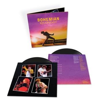 QUEEN Bohemian Rhapsody 2LP ВИНИЛ доставка товаров из Польши и Allegro на русском