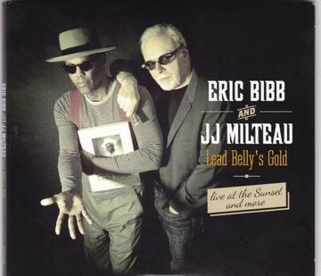Эрик Бибб And JJ Milteau - Lead Belly's Gold / CD доставка товаров из Польши и Allegro на русском