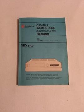 SAMSUNG VHS SE90000 доставка товаров из Польши и Allegro на русском