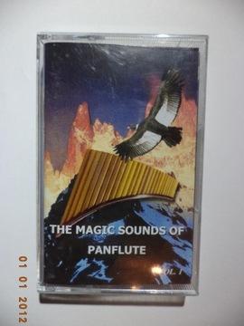 THE MAGIC SOUNDS OF PANFLUTE - ECUADOR ARTIST - 1 доставка товаров из Польши и Allegro на русском