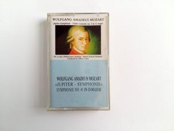 LONDON PHILHARMONIC Orchestra MOZART картридж доставка товаров из Польши и Allegro на русском