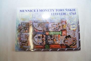Монетные дворы и монеты торуньские 1233/1238-1765 доставка товаров из Польши и Allegro на русском