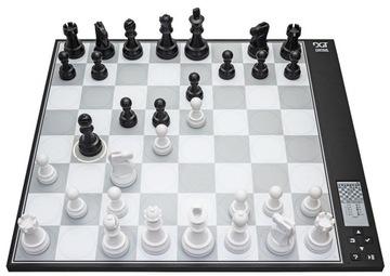 Новый компьютер шахматный Кентавр DGT доставка товаров из Польши и Allegro на русском