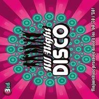 ALL NIGHT DISCO HITS 3 CD 60' 70' 80' ЗОЛОТЫЕ ХИТЫ доставка товаров из Польши и Allegro на русском