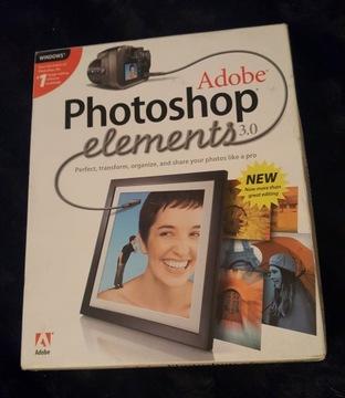 PHOTOSHOP Elements 3.0 доставка товаров из Польши и Allegro на русском